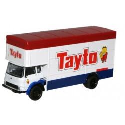 Mr Tayto Bedford TK