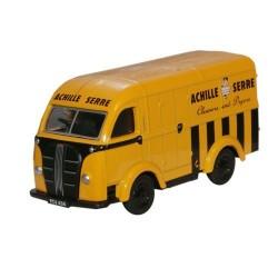 Austin K8 - Achille Serre