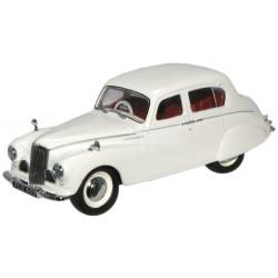 Ivory Sunbeam Talbot 90 MkII