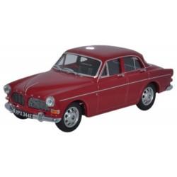 Volvo Amazon  Cherry Red