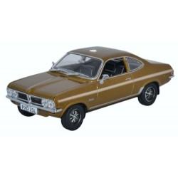 Vauxhall Firenza Sport SL...