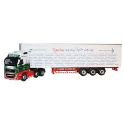 Stobart/Malcom Charity Truck