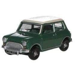 Mini Almond Green/Old...