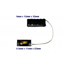 Zen 3-Wire Super High-Power...