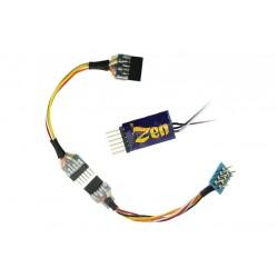 Zen Blue+ Decoder: NEM651...