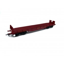 BBA Wagon - EWS Livery -...