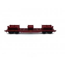 BLA Wagon - EWS Livery -...