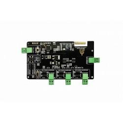 ESP 3-Output DCC Transmitter