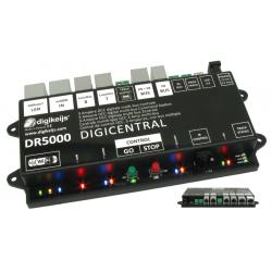 Digikeijs DR5000 DCC...
