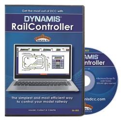 Dynamis RailController -...