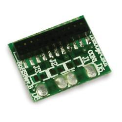 21 Pin Decoder Blanking...