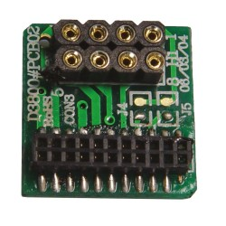 E-Z Command 8 Pin To 21 Pin...