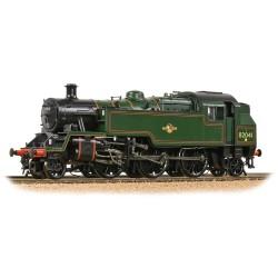 BR Standard 3MT Tank 82041...