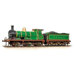 SE&CR C Class 583 SE&CR...