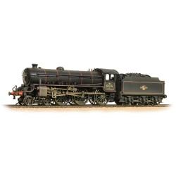 LNER B1 61076 BR Lined...