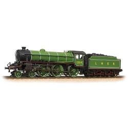 LNER B1 1264 LNER Lined...
