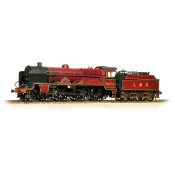 LMS 5XP 'Patriot' 5551 'The...