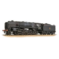 BR Standard 9F with BR1F...