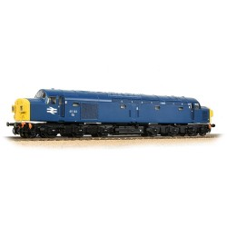 Class 40 Split Headcode...