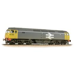 Class 47/0 47050 BR...