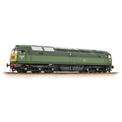 Class 47/0 D1842 BR...