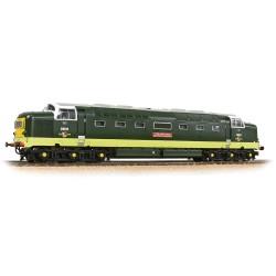 Class 55 'Deltic' D9010...