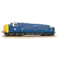 Class 55 'Deltic' 55003...