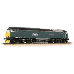 Class 57/6 57602 'Restormel...