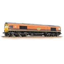 Class 66/4 66413...