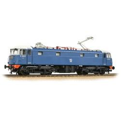 Class 85 E3057 BR Electric...