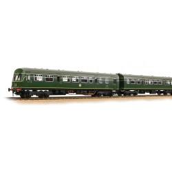 Class 101 2-Car DMU BR...