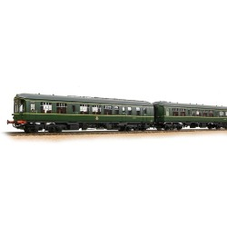 Derby Lightweight 2-Car DMU...