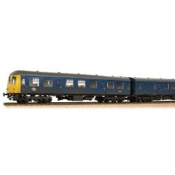 Class 105 2-Car DMU BR Blue...