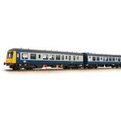 Class 108 2-Car DMU BR Blue...
