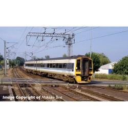 Class 158 2-Car DMU 158849...
