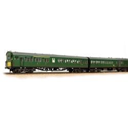Class 205 DEMU 1121 BR (SR)...