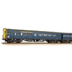 Class 205 DEMU 1122 BR Blue...