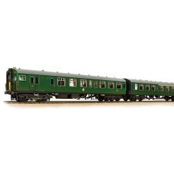 Class 411 4-CEP 4-Car EMU...