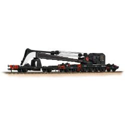 Ransomes & Rapier 45T Steam...