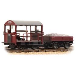Wickham Type 27 Trolley Car...