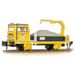 Plasser OWB10 Crane BR...