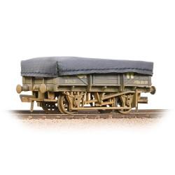 5 Plank China Clay Wagon...