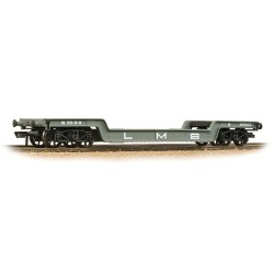 45T Bogie Well Wagon LMS...