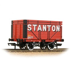 8 Plank Wagon Coke Rails...