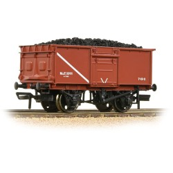 16T Steel Mineral Wagon...