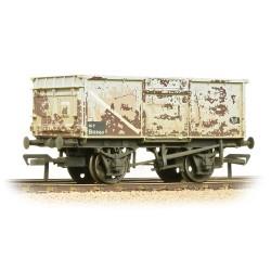BR 16T Steel Mineral Wagon...