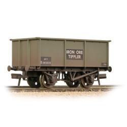 BR 27T Steel Tippler BR...