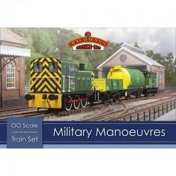 Military Manoeuvres