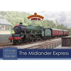 The Midlander Express