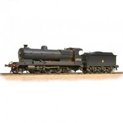 Robinson Class O4 63762 BR...